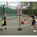 Simulator aparare D-Man Basketball