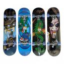 Skateboard incepatori SPARTAN Super Board