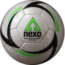 Minge fotbal din PU marimea 4 Nexo Brilliant S-light
