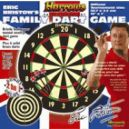 Darts-Harrows Darts Family cu 6 sageti incluse